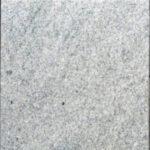 Schwarzweiß feingekörnter Stein