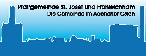 Logo von St. Josef und Fronleichnam