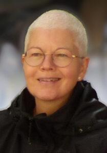 Foto Geschäftsführerin Frau Bircken