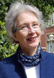 Foto Pastoralreferentin Frau Ursula Heck